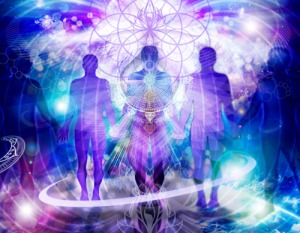 cosmicunity